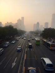 Second Ring Road, Beijing