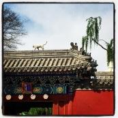 Beihai Park, Beijing