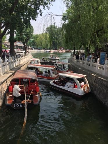 Houhai, Beijing