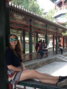 Summer Palace, China