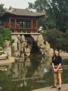 Botanic Gardens, Beijing
